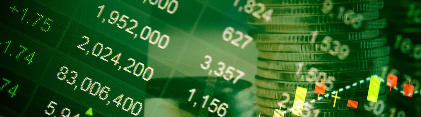 Financing Bonds