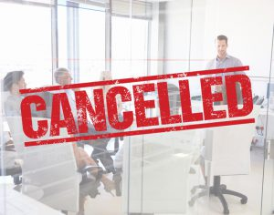 CANCELLED October OCFC Board Meeting